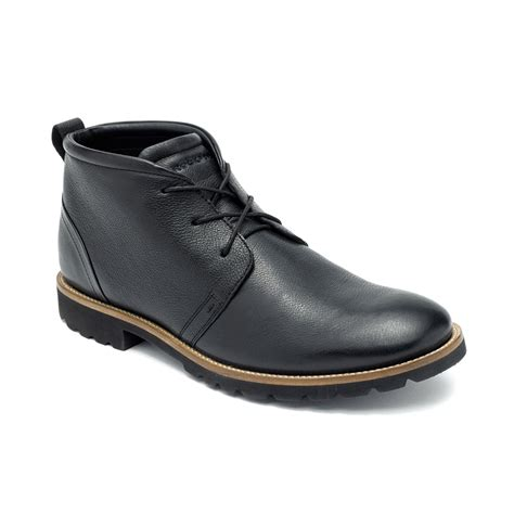 chukka boots for s rockport rockport lyst