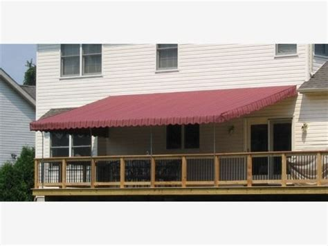 Permanent Awning For House 27 Best Awnings Images On Retractable Awning