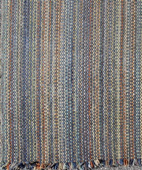 american woven rugs large american braided rug for sale at 1stdibs
