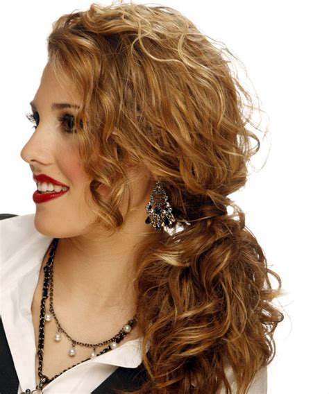 curly hairstyles for long hair half up prom hairstyles for long hair half up curly