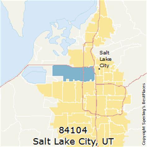 zip code map utah salt lake city best places to live in salt lake city zip 84104 utah