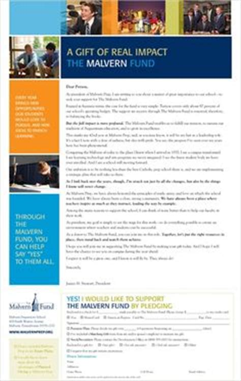 Unrestricted Donation Letter Annual Fund Infographic Annual Fund And Advancement