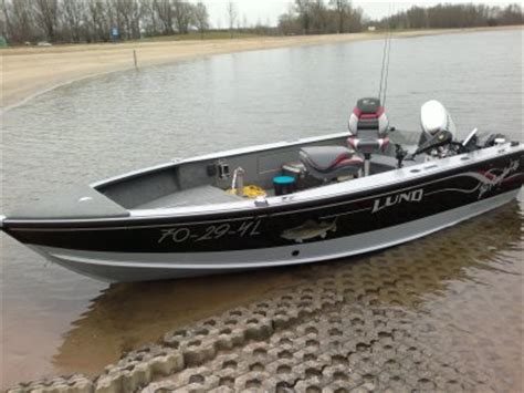 lund boot occasion totalfishing