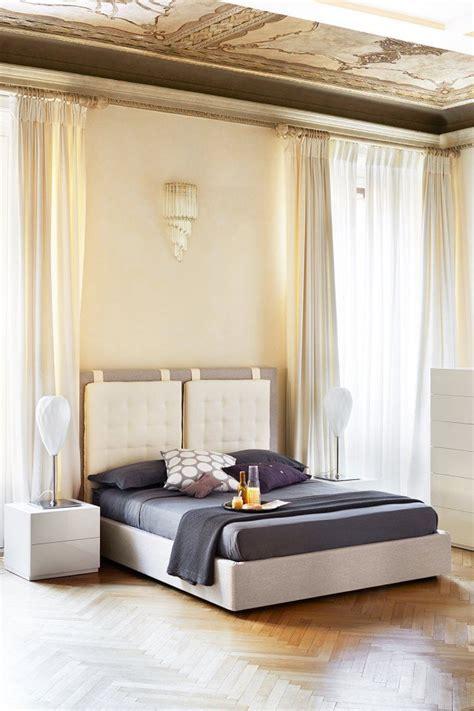 tinte da letto da letto a tinte chiare cose di casa