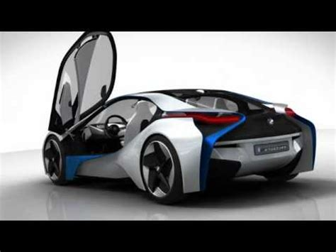 bmw concept car video youtube