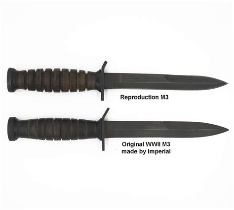 german trench knife m3 trench knife w m8 scabbard