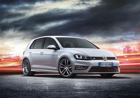 Golf Auto Motor Sport Edition by Volkswagen Golf Sport Edition Il Backstage Dello Spot
