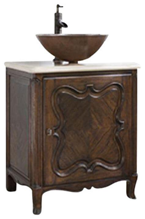 ambella bathroom vanities ambella home collection clover petite sink chest transitional bathroom vanities
