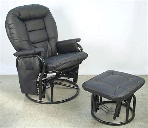 swivel rocking chair with ottoman rizzo 360 degrees swivel glider rocker chair