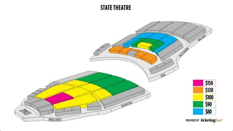 state theater seating chart cleveland state theater cleveland seating map brokeasshome
