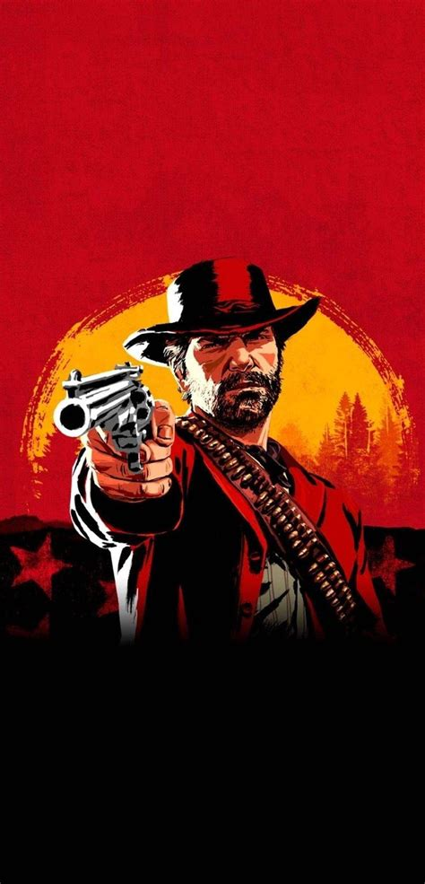 wallpaper gallery red dead redemption   il selvaggio west
