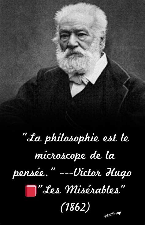 Wedding Quotes Les Miserables by 25 Best Victor Hugo Quotes On Victor Hugo