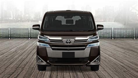 2020 Toyota Quantum by 2019 Toyota Quantum Colors Release Date Redesign Price