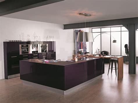 id馥s d馗oration cuisine exemple de cuisine ouverte trendy cuisine semiouverte