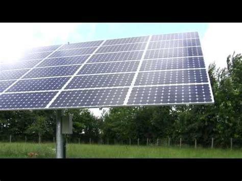 les les solaires les panneaux solaires quot tournesol quot