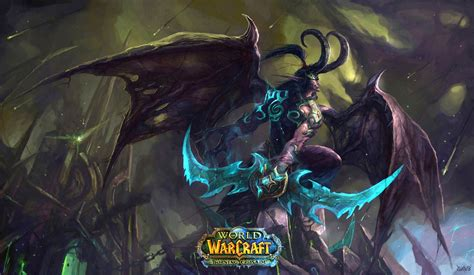 world of warcraft illidan 1785652419 illidan stormrage blizzard