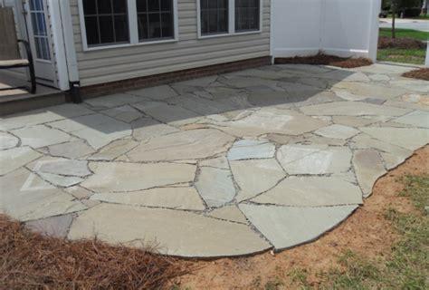 rock walkways and patios laying natural stone patio stone walkways and patios patio stone