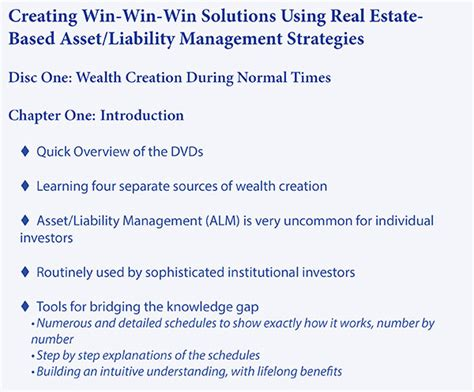 daniel amerman winwinwin strategies