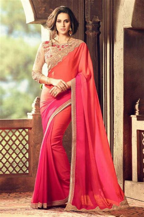 Wholesale Western Home Decor by Traditional Ladies Pure Silk Best Price Plain Sarees
