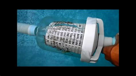 hayward pool cleaner inline leaf canister aa inline leaf canister images