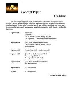 How To Write A Concept Essay by Concept Essay Ideas Concept Essay Ideas Concept Essay