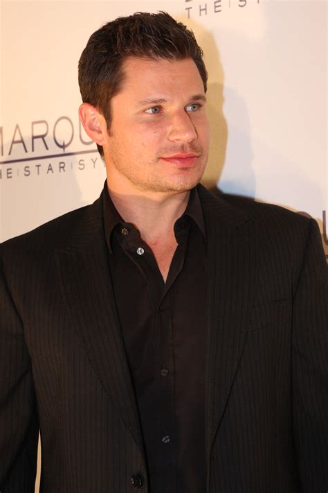 Nick And by Nick Lachey