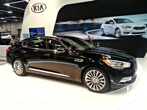 K900 Price Kia Kia Luxury Car Comparison Cadenza Vs K900
