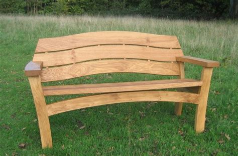 wooden park bench plans norbury park bench benches countryside furniture