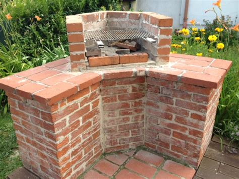grill gemauert fabulous feuerstelle im garten anlegen grill gemauert simple size of pizzaofen top mit