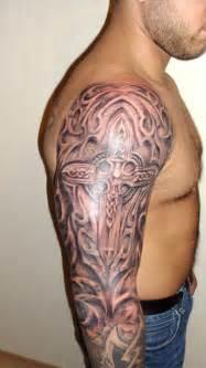 celtic cross tattoo by osska83 on deviantart