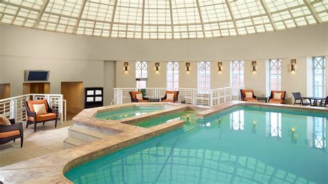 House Plans With Pool House Guest House Providence Pool Omni Providence Hotel