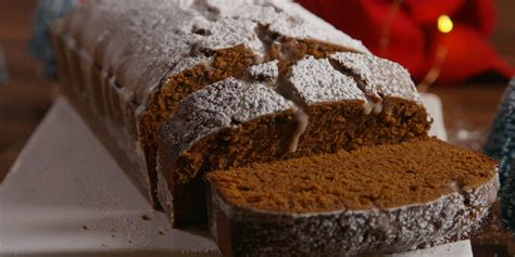 Christmas Decoration Ideas For Kitchen Best Holiday Gingerbread Recipe How To Make Holiday