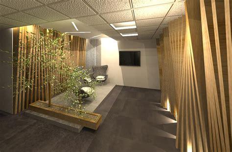 uffici di un nuovo concept accogliente per gli uffici di technikon