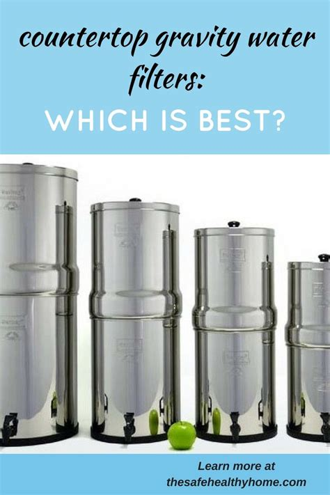 Best Countertop Water Filters Reviews by 25 Best Ideas About Water Filter Reviews On
