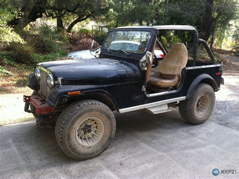 Jeep Cj7 Forum 77 Jeep Cj7 Models