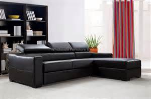 sectional leather sofa bed leather sectional sofa bed