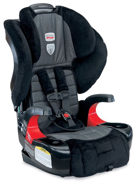 booster seat pioneer 70 harness 2 booster car seat baby car seat review