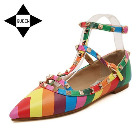 rainbow flat shoes rainbow flat shoes 28 images rainbow flat shoes 28