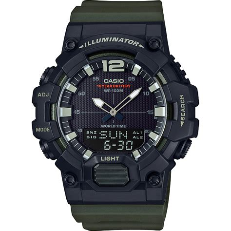 casio orologio orologio casio digitale retro hdc 700 3avef collection