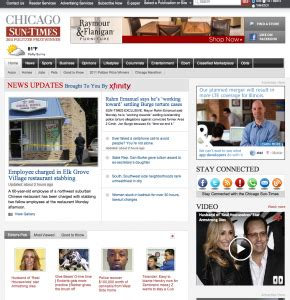 what is the best cms for newspapers? mequoda daily