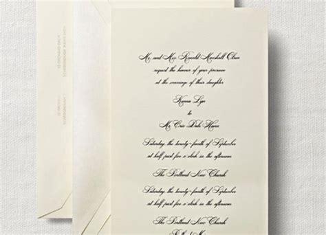 wedding invitations philadelphia pa the paperia