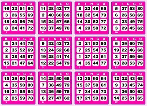 Größer Werden Tipps by Bingo Regeln Strategie Tipps Casinospielen De