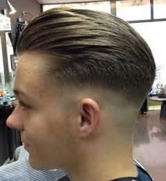 back hair 10 new mens hair slicked back mens hairstyles 2017