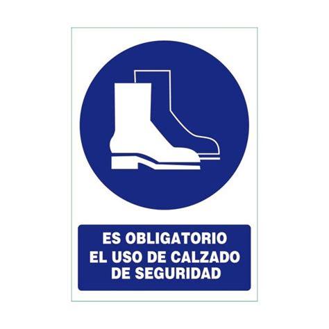 imagenes gratis de seguridad industrial se 241 al es obligatorio el uso de calzado de seguridad naisa