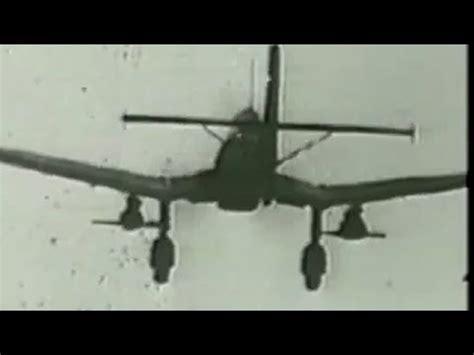 ww2 german guncam footage youtube