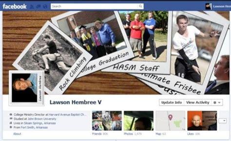 design foto profil varias opciones para crear una portada personalizada para