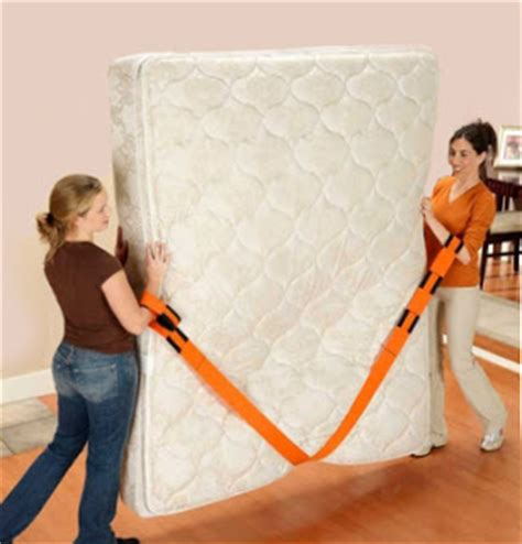 Carrying A Mattress by Mattress Carriers A Helpful Guide Carrier Straps For