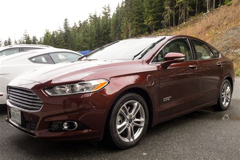 Ford Fusion 2016 by 2016 Ford Fusion Html Autos Weblog