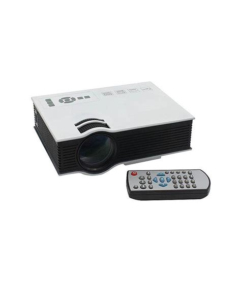 Projector L India by Buy Mdi Uc40 Mini Led Projector At Best Price In