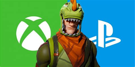 can fortnite ps4 play with xbox of xbox reveals his thoughts about fortnite cross